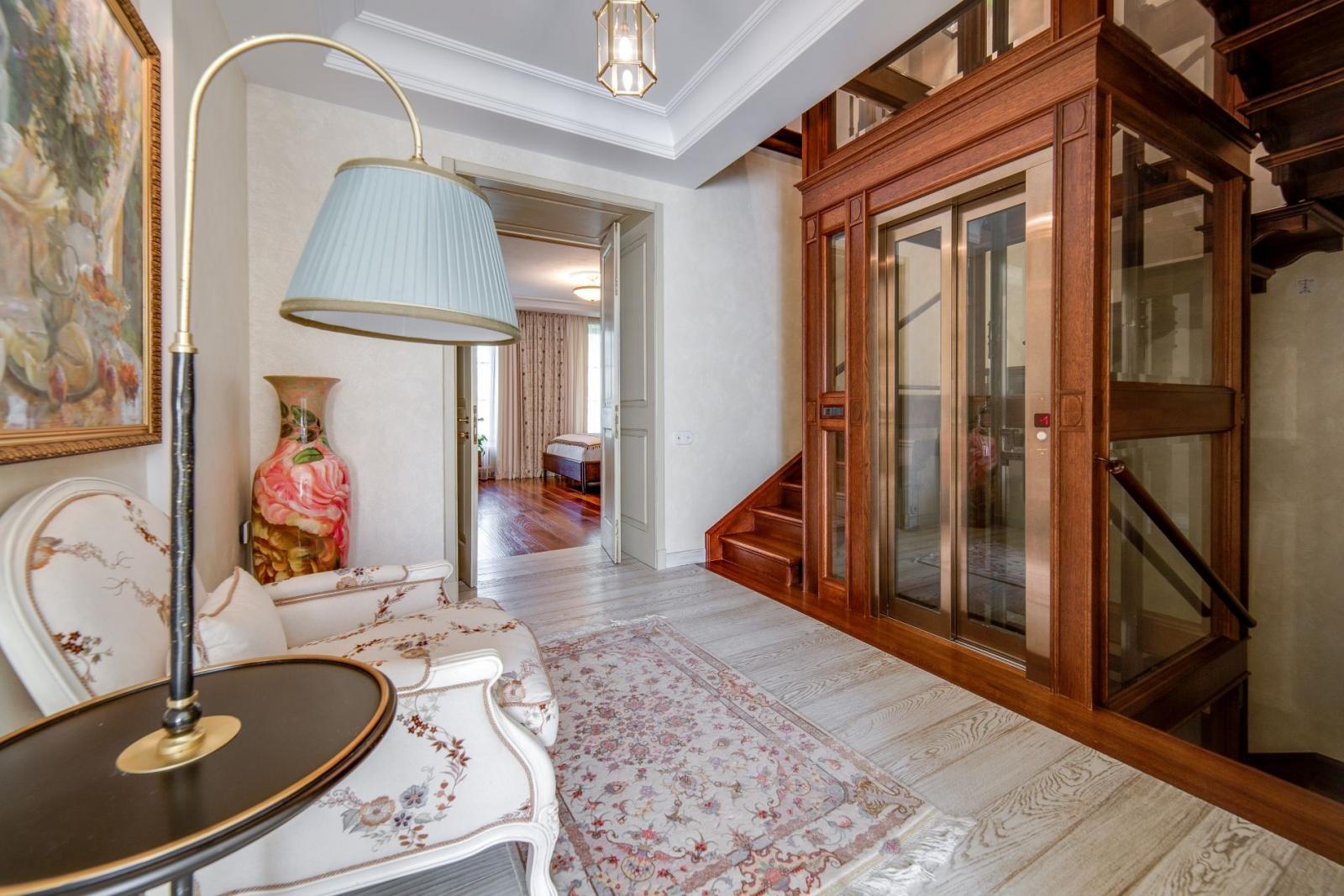 мебель в питерских квартирах фото